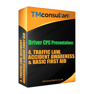 driver-cpc-presentation-traffic-law-basic-first-aid-accident-awareness