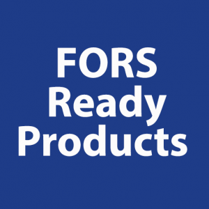 FORS Ready Products