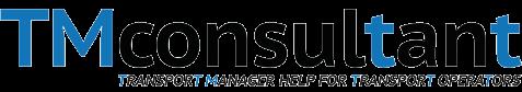 TMconsultant Logo