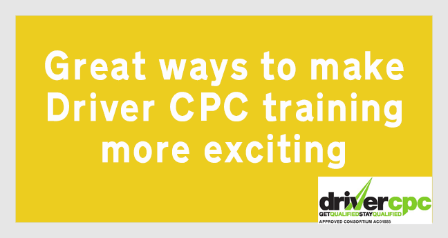 Great-ways-to-make-Driver-CPC-training-more-exciting