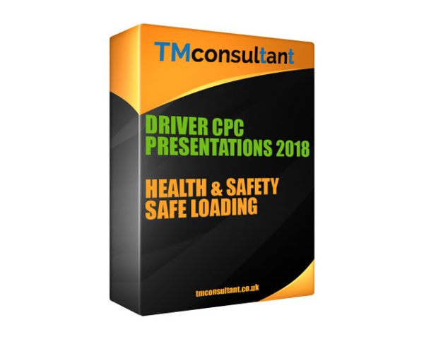 heath and safety safe loading 2018