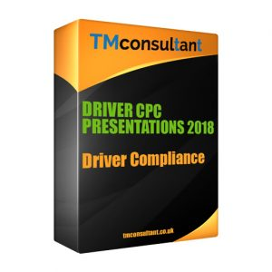 Driver Compliance 2018