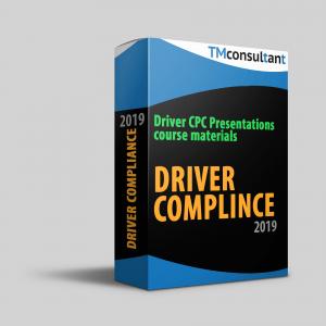 Driver CPC presentation Driver-Compliance 2019