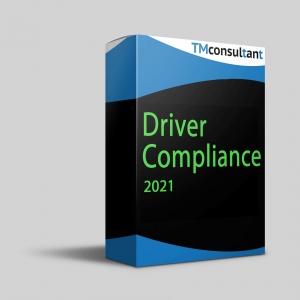 Driver Compliance 2021