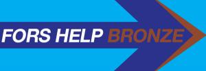 FORS-HELP-BRONZE