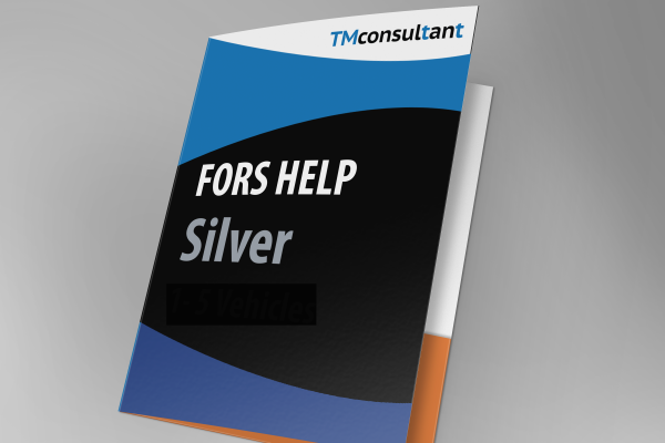 FORS Silver Help Package
