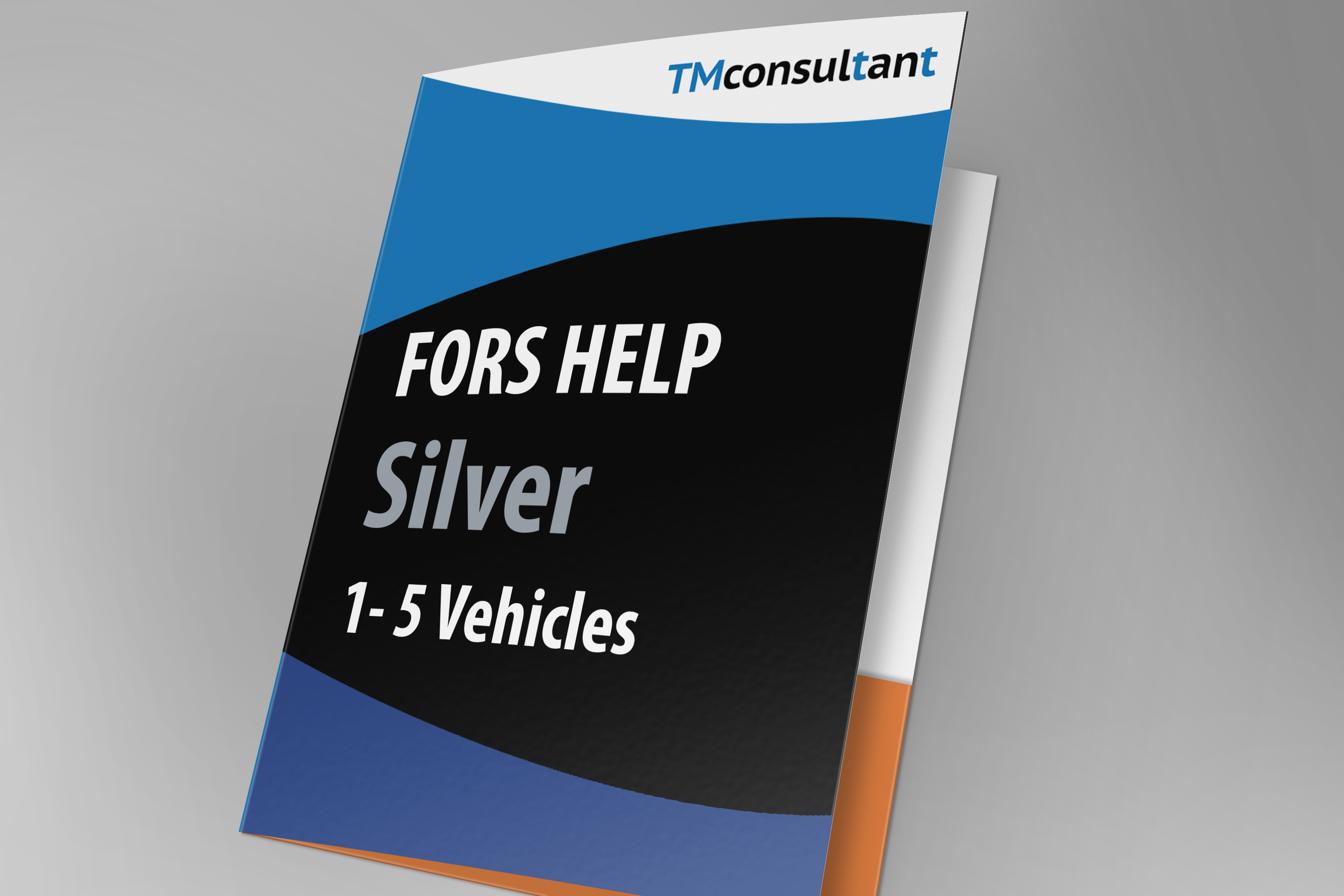 FORS Silver Help 1-5 Vehicles