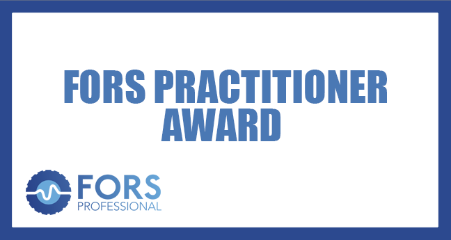 FORS Practitioner