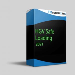 HGV Safe Loading 2021