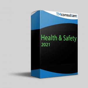 Health & Safety 2021