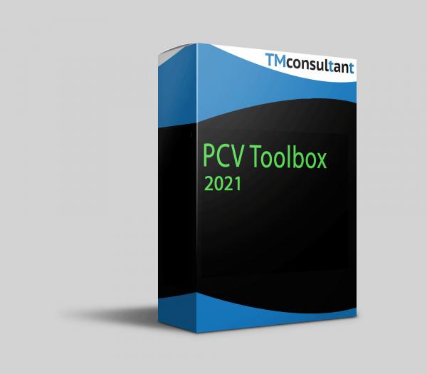 PCV Toolbox 2021