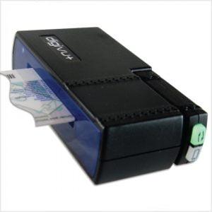 DigiVU+ Digital Tachograph Reader