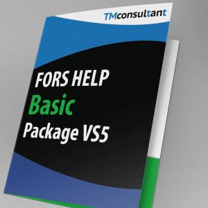 FORS Help Package version 5