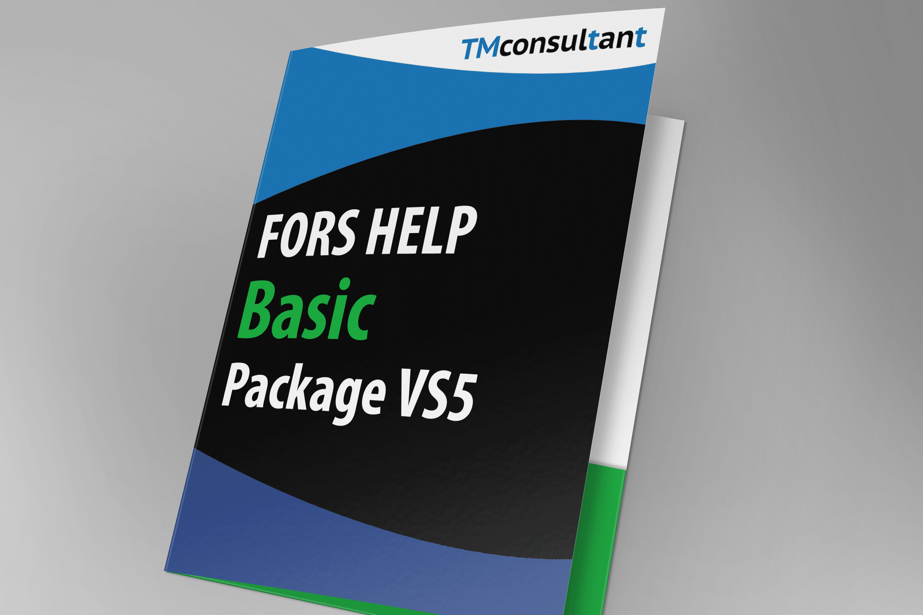 FORS Help Package version 5