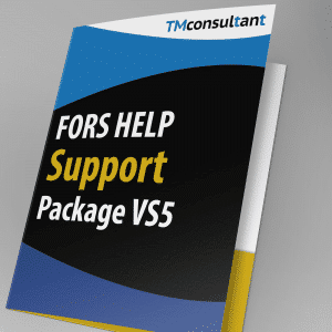 FORS Help Support Package Version 5