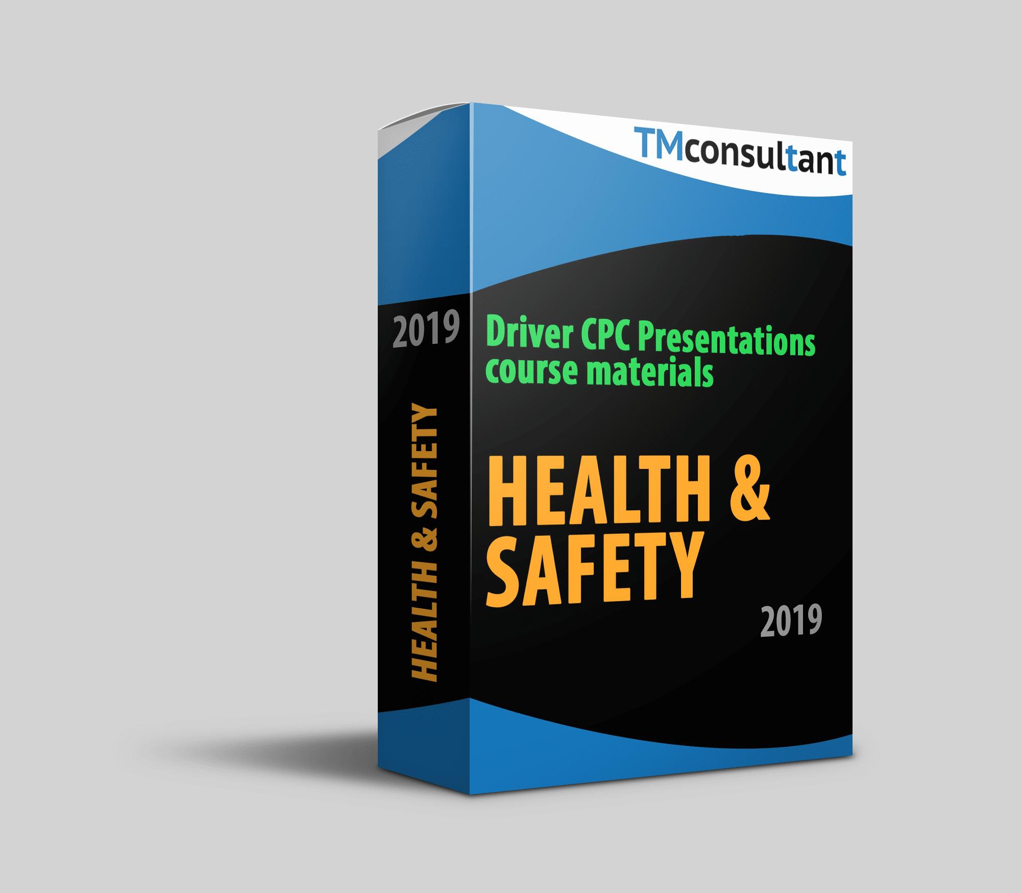 Driver CPC presentation PCV Toolbox 2019